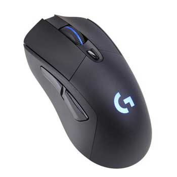 LOGITECH G703 HERO Lightspeed Wireless Gaming Mouse