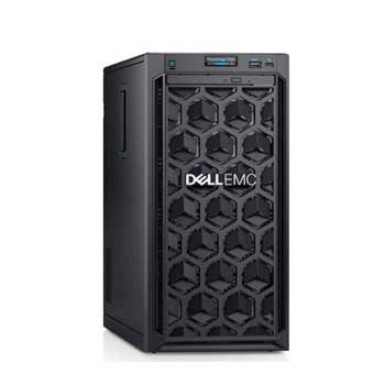 MÁY CHỦ DELL POWEREDGE T140_E2124_8GB (SERVER 4x3.5INCH CABLE CHASSIS)