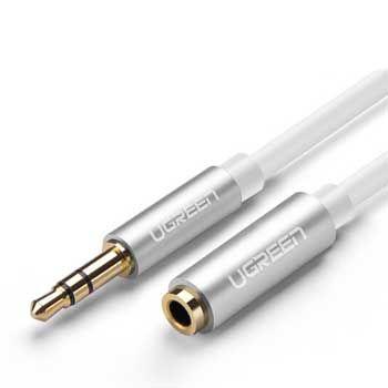 Cáp Audio 3.5mm nối dài 3m Ugreen 10777