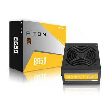 650W Antec Atom B650