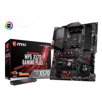 MSI MPG X570 GAMING PLUS (SK AM4)