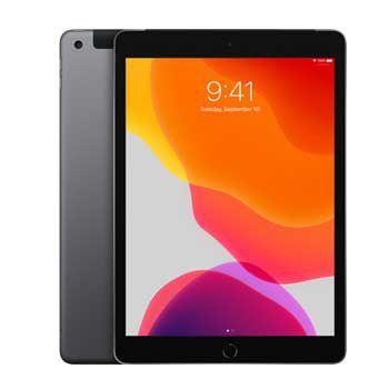iPad Air 3 10.5-inch Wi-Fi + Cellular (MV0D2ZA/A - Space Grey)