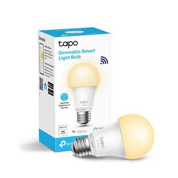 Bóng đèn Wifi TP-Link Tapo L510E