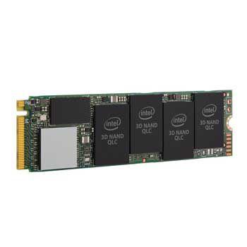 512GB Intel 660P 3D-NAND M.2 PCIe (SSDPEKNW512G8X1978348)