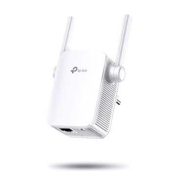 TP LINK TL-WA855RE(Gắn tường) Bộ mở rộng sóng Wifi