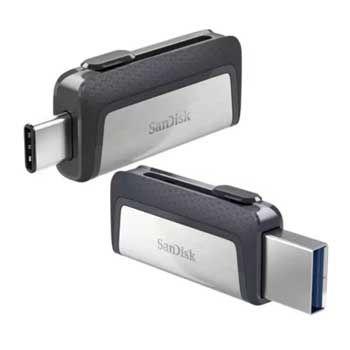 16GB SANDISK OTG 3.1 SDDDC2-016G-G46
