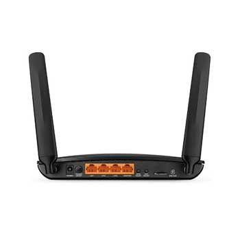 TP LINK TL-MR400 Router Không dây Chuẩn N 4G