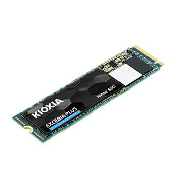 1TB Kioxia NVMe M.2 2280 BiCS FLASH LRD10Z001TG8