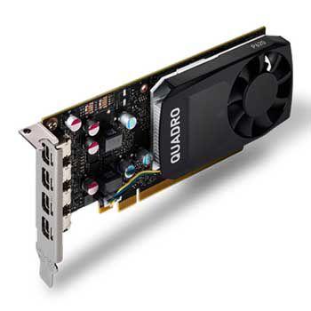 2GB NVIDIA Quadro P620