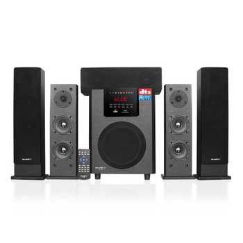 Loa Bluetooth SOUNDMAX B60