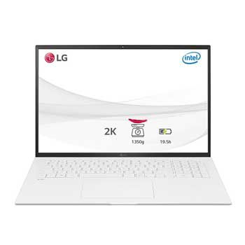 LG Gram 17ZD90P-G.AX71A5 (Snow White)