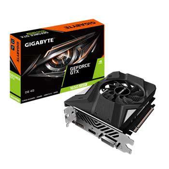 4GB GIGABYTE N165SD6-4GD