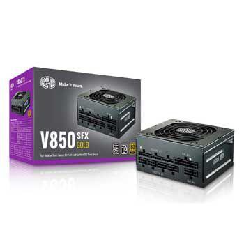 850W Cooler Master 850W V SFX Gold