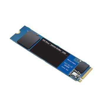 500GB WESTERN WDS500G2B0C (PCIe)