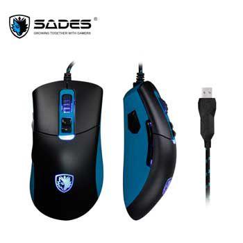 SADES GUNBLADE S16 (Game)