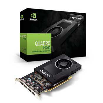 5GB NVIDIA Quadro P2200
