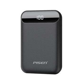 Sạc dự phòng Pisen PowerBox C10000(LED)