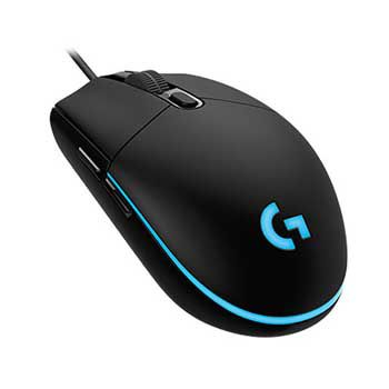 LOGITECH GAME G102 Gen 2 LIGHTSYNC