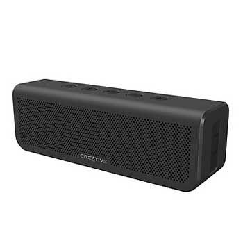 Loa Bluetooth CREATIVE Metallix Plus