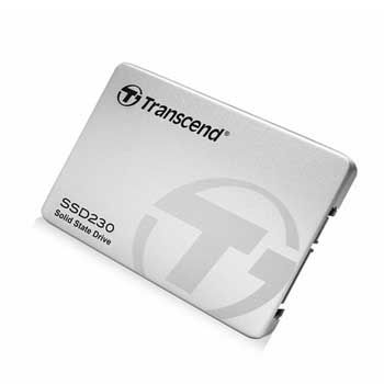 256GB TRANSCEND 230S