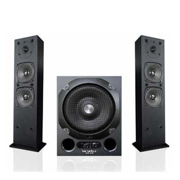 Loa Bluetooth SOUNDMAX AW300