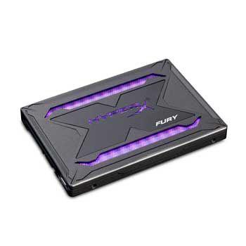 240GB Kingston HyperX FURY RGB SHFR200/240G