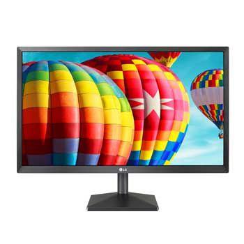 "LCD 24"" LG 24MK430H-B"