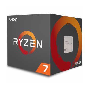 AMD Ryzen R7 3800X