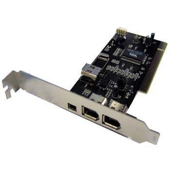 CARD PCI - 1394