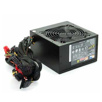 500W ACBEL I-Power 80 Plus Bronze