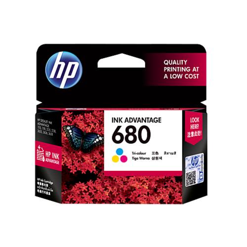 HP F6V26AA (HP680)