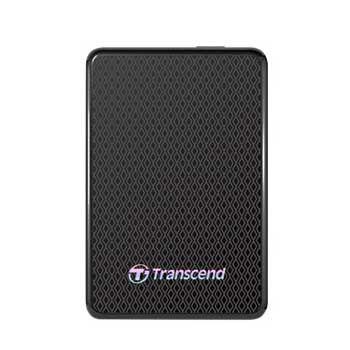 128GB TRANSCEND ESD400K (TS128GESD400K) EXTERNAL