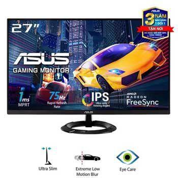 """LCD 27"""" ASUS VZ279HEG1R (Màn hình viền mỏng)"""