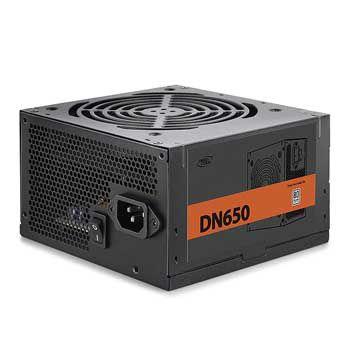 650W Deepcool DP-230EU-DN650
