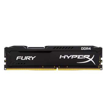 16GB DDRAM 4 2666 KINGSTON HyperX Fury