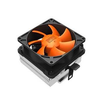 Fan For CPU (Q82) For Socket 775/ 1150/ 1155/ 1156