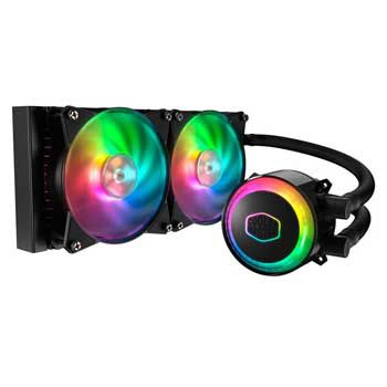 Fan Cooler Master ML 240L ARGB V2