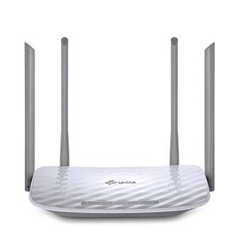 TP LINK Archer C50(màu trắng) AC1200 Dual Band Wireless Router