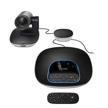 LOGITECH Conference Group ( ConferenceCam Live)