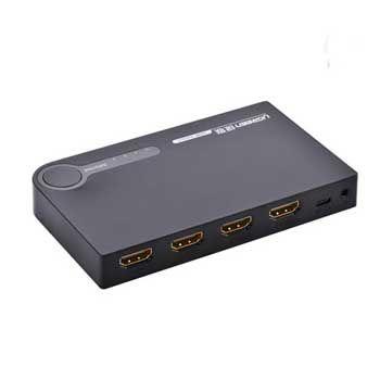 Bộ gộp HDMI 3 ra 1 Ugreen 40234