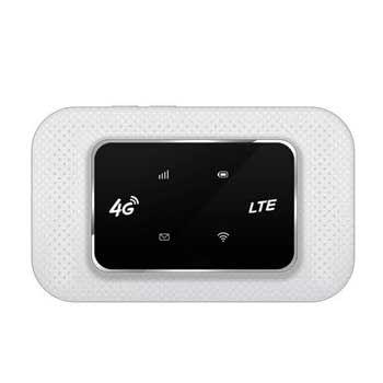 TOTOLINK MF180L-V2 Thiết bị dùng chia sẻ mạng 3G, 4G không dây