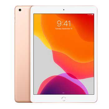 iPad 10.2-inch gen 7th Wi-Fi - (MW762ZA/A - Gold)