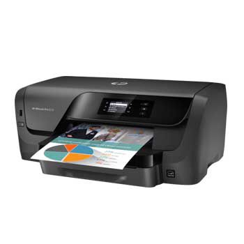 MÁY IN PHUN HP OfficeJet Pro 8210-D9L63A