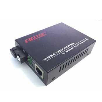 APTEK Media converter AP100-20B (1 sợi)