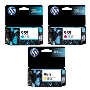 HP L0S51AA,L0S54AA,L0S57AA (HP 955A)