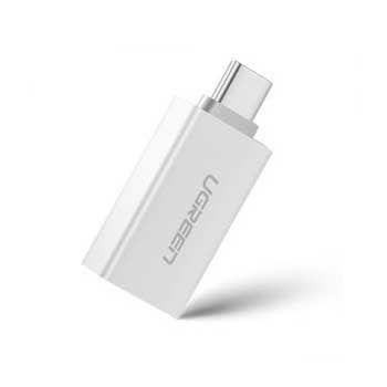 Đầu chuyển Type-C sang USB 3.0 Ugreen 30155
