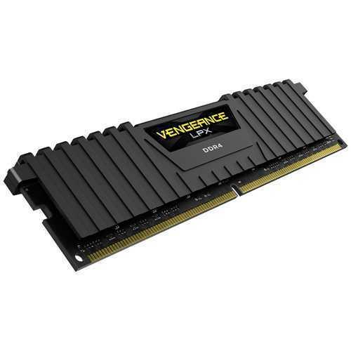 16GB DDRAM 4 2666 CORSAIR(KIT)