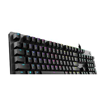 LOGITECH G512 GX (Clicky) (LIGHTSYNC RGB MECHANICAL GAMING )
