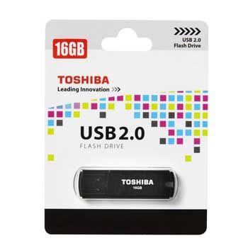 16GB TOSHIBA PA5305A
