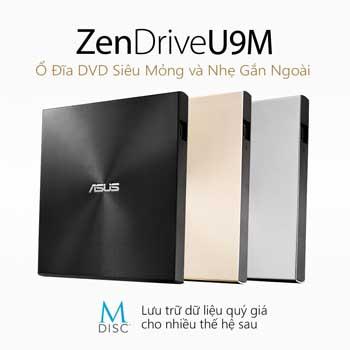 ASUS DVD SDRW-08U9M-U Ultra Slim